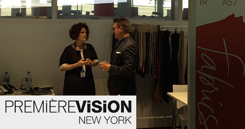 Premiere Vision New York