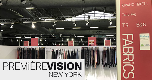 Premiere Vision New York