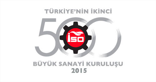 Kıvanç Tekstil ranked #533 among Turkey's Top Industrial Enterprises